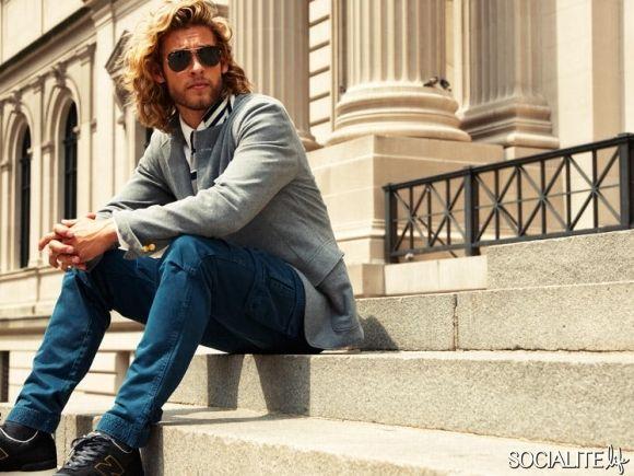 17 Best images about Josh Upshaw on Pinterest   Models