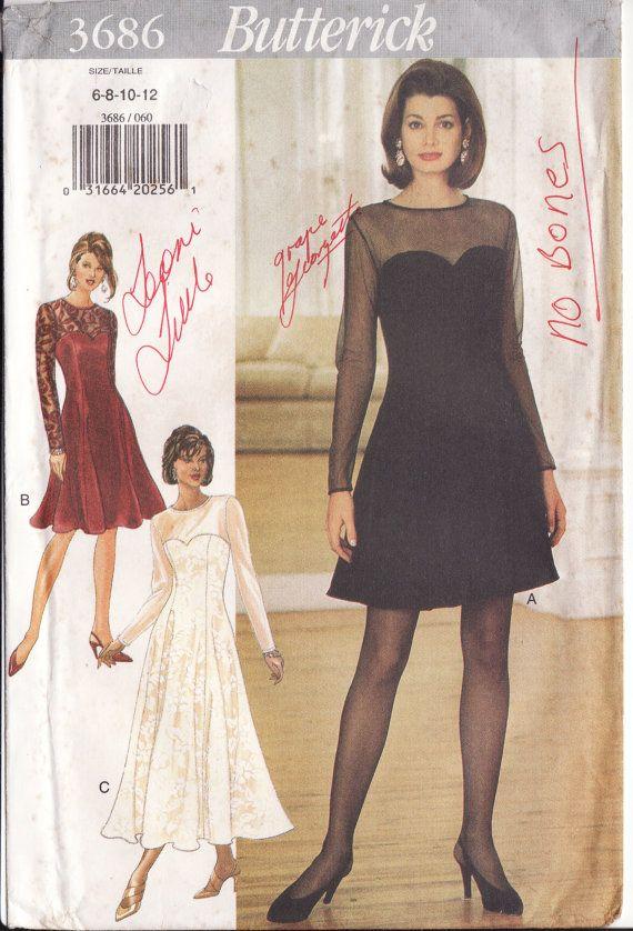 Ladies size 6 evening dresses 90