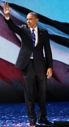 Obama Speech Election Night 2012 - Tom Junod on Obama's Election 2012 Victory Speech - Esquire