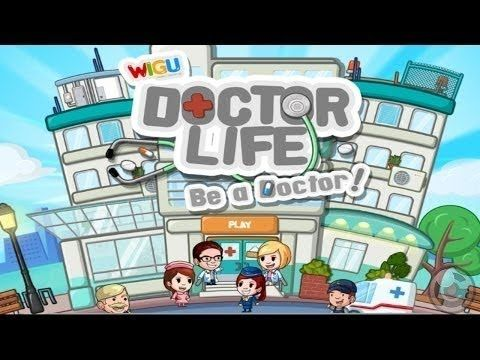 Doctor Life: Be a Doctor! Download PC Game: http://www.bigfishgames.com/download-games/26379/doctor-life-be-a-doctor/index.html?channel=affiliates&identifier=af5dc3355635 Doctor Life: Be a Doctor! PC Game. Grow your humble clinic into a bustling multistory hospital! Diagnose and treat patients while growing your small clinic into a thriving hospital! Earn awards for hospital excellence to protect your land from the greed of an evil tycoon! Download Doctor Life: Be a Doctor! game for PC for f...