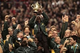 Springboks Rugby Champs