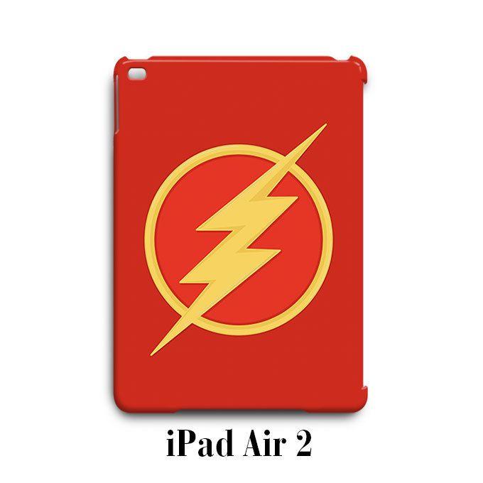 Flash Logo iPad Air 2 Case Cover