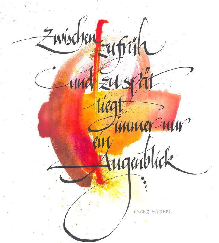 Kalenderbilder 2015 Juli www.schrift-art.ch  Roland Stieger