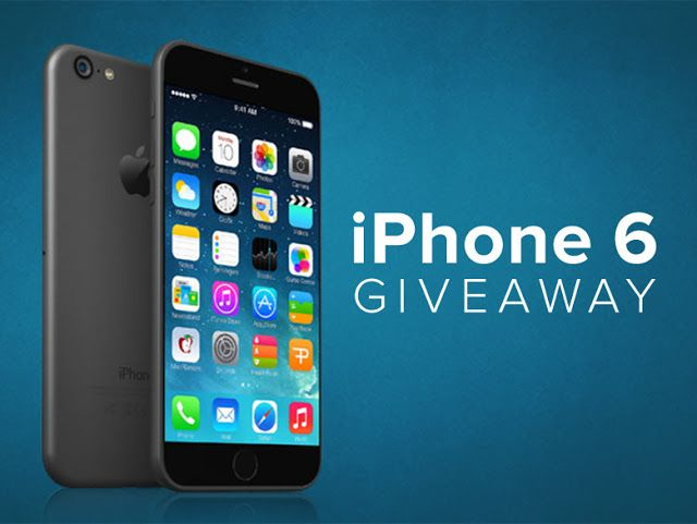 Get FREE iphone 6S! Only for USA: http://todaysoffer1.blogspot.com/2017/10/get-free-iphone-6s.html