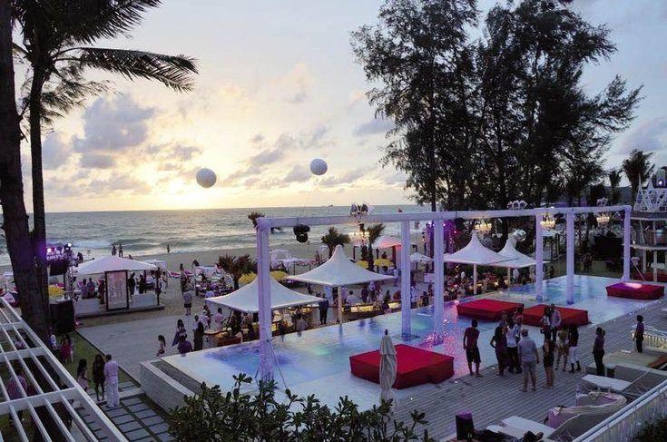 The Best Nightlife in Phuket
