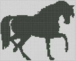horse knitting pattern - Google Search