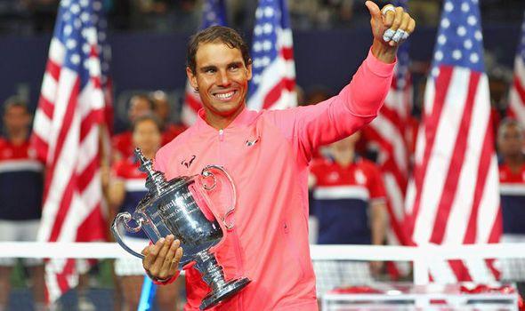 US Open 2017: Rafael Nadal shouldve retired at start of the season - Pat Cash