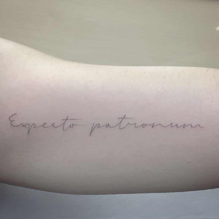 Tattoo Needle Quotes