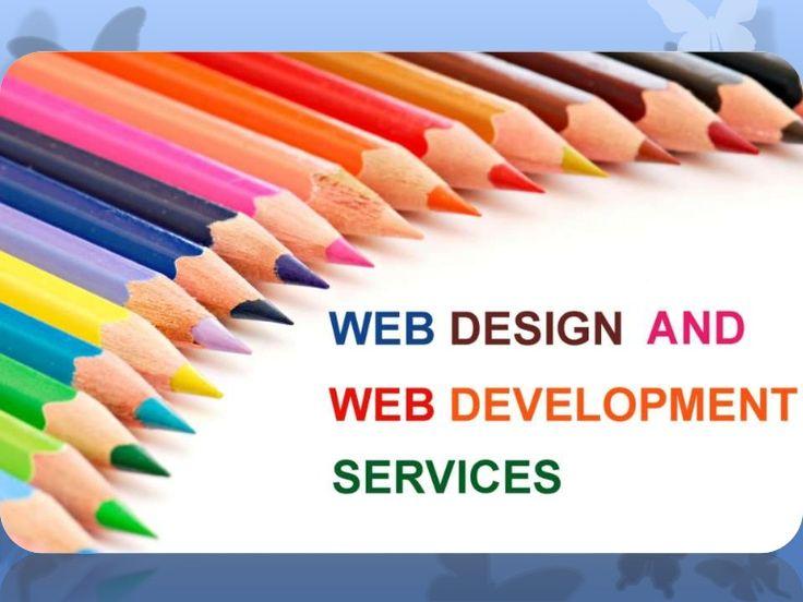 Web Design and Development Service Provider Company