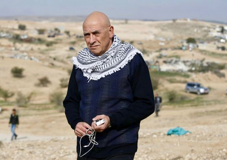 Basel Ghattas, of Palestinian-dominated Joint List, also resigned his seat in Israeli parliament as part of plea bargain