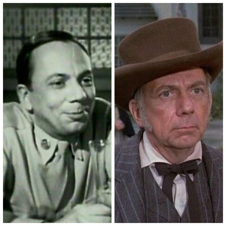 Henry Jones-Army-WW2-also in entertainment revues in the Army (Actor)