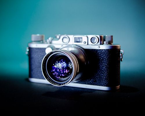The Leica | Flickr - Photo Sharing!