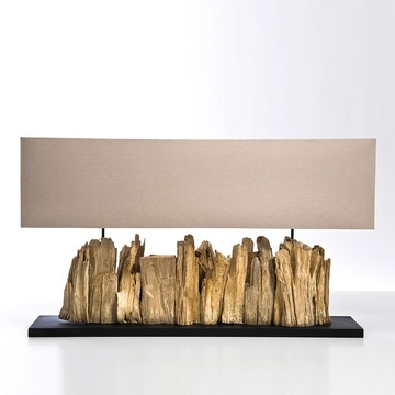 Kare Design Table Lamp Nature Horizontal Design