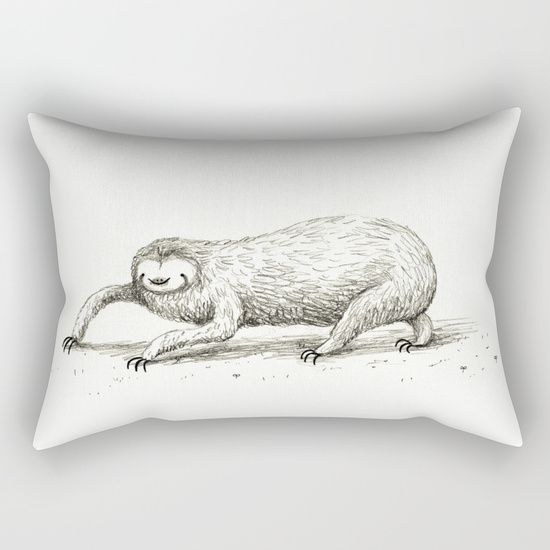Check out society6curated.com for more! @society6 #illustration #home #decor #homedecor #interior #design #interiordesign #buy #shop #shopping #sale #apartment #apartmentgoals #sophomore #year #house #fun #cool #unique #gift #giftidea #idea #pillows  #funny #cute #adorable #sloth #odd #animals #animal