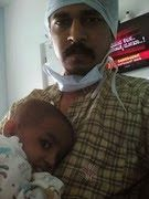Bhagavathi Youth Club: Fundraising for my daughter Tanvi's bone marrow tr...