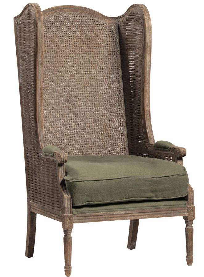 17 Best Images About Cane Back Upholstery On Pinterest