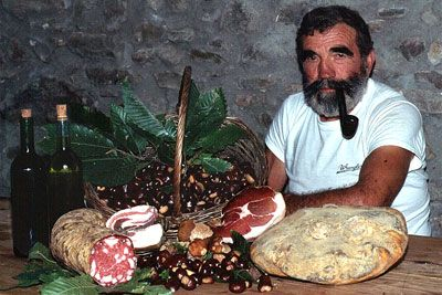 Ricette lucchesi - Mangiare e Bere a Lucca