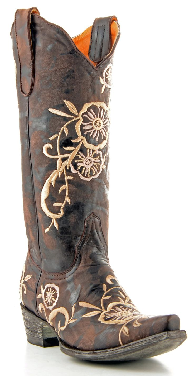 old gringoAll Boots, Chocolates Style, Cowboy Boots, Chocolates L585 1, Boots Galaxia, Boots Girls, Chocolates Casual, Chocolates Cowboy, Cowgirls Boots