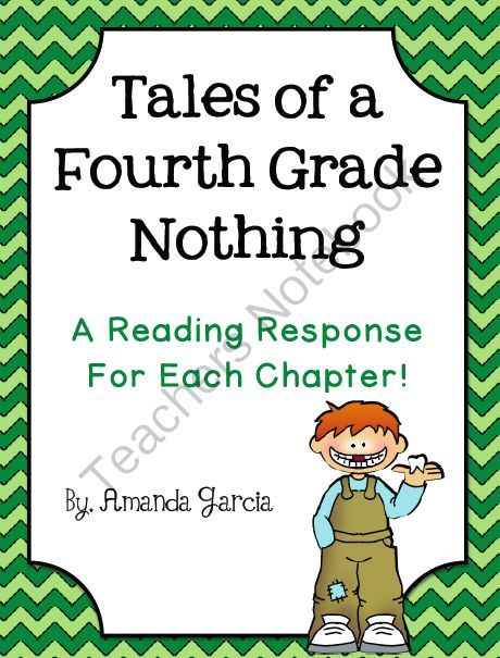 95fd66673538ab26201bd8694e0d4bc3--judy-blume-reading-response Tales Of A Fourth Grade Nothing Reading Response Questions on