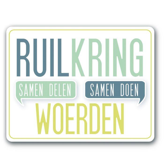 De Ruilkring Woerden is een gezellige club mensen uit Woerden e.o. van allerlei leeftijden en met diverse interesses. We ruilen goederen en diensten met elkaar tegen een digitale valuta, de kaaskop. Via de website beheren we onze kaaskoppenrekeningen en ons aanbod.