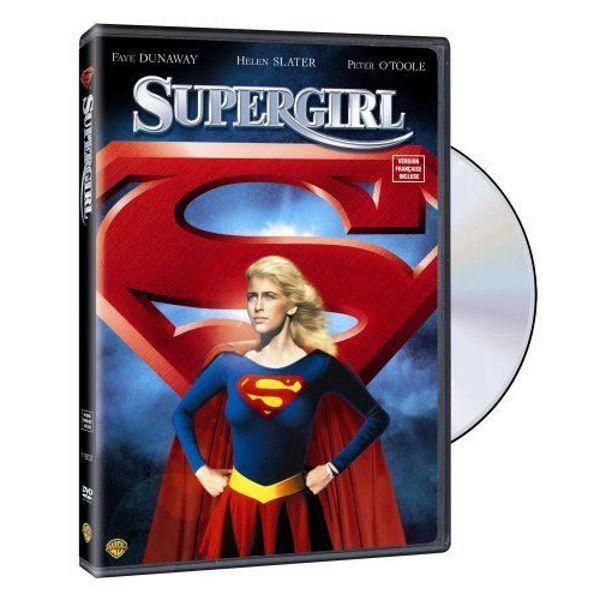 Supergirl [DVD]