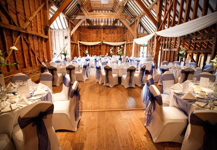 Tewin Bury Farm Hotel Events Weddings Venue Hertfordshire
