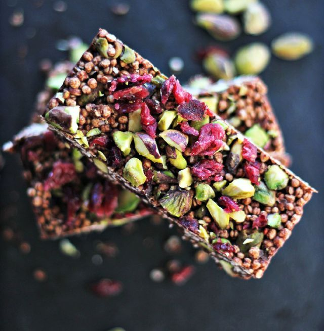 8 Superfood Snacks That Will Get You Through The Day | Bloglovin' Food | Bloglovin'