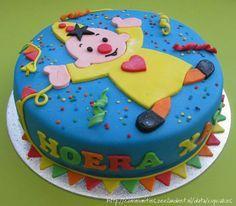 Afbeeldingsresultaat voor bumba taart