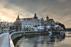 Neuburg an der Donau, Bavaria
