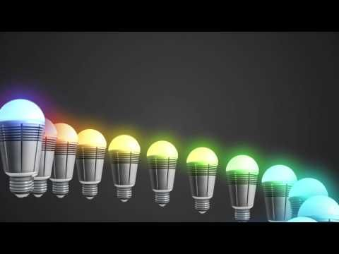 Lumen Smart Bulb - App enabled Bluetooth Smart Bulb