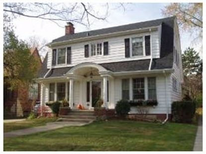 Dutch Colonial. I've gone and fallen in love with a HUGE fixer upper Dutch Colonial house.