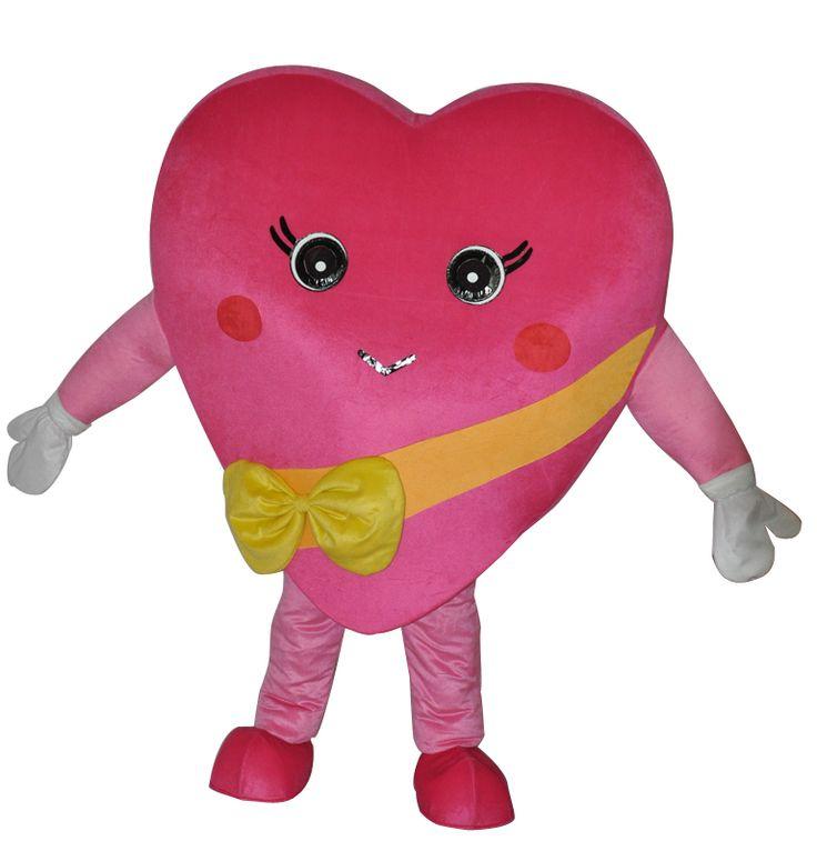 ハート着ぐるみ 販売 ハート着ぐるみ 通販 バレンタイン大人気http://www.mascotshows.jp/product/Heart1.html