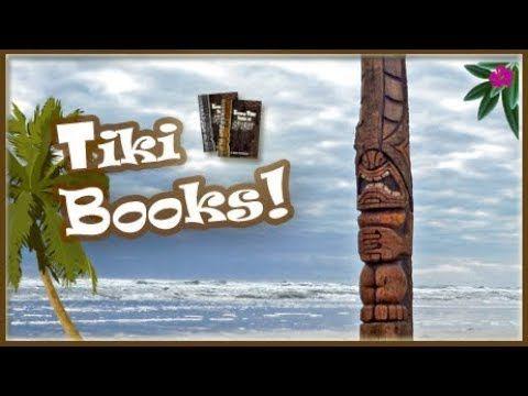 Tiki Books