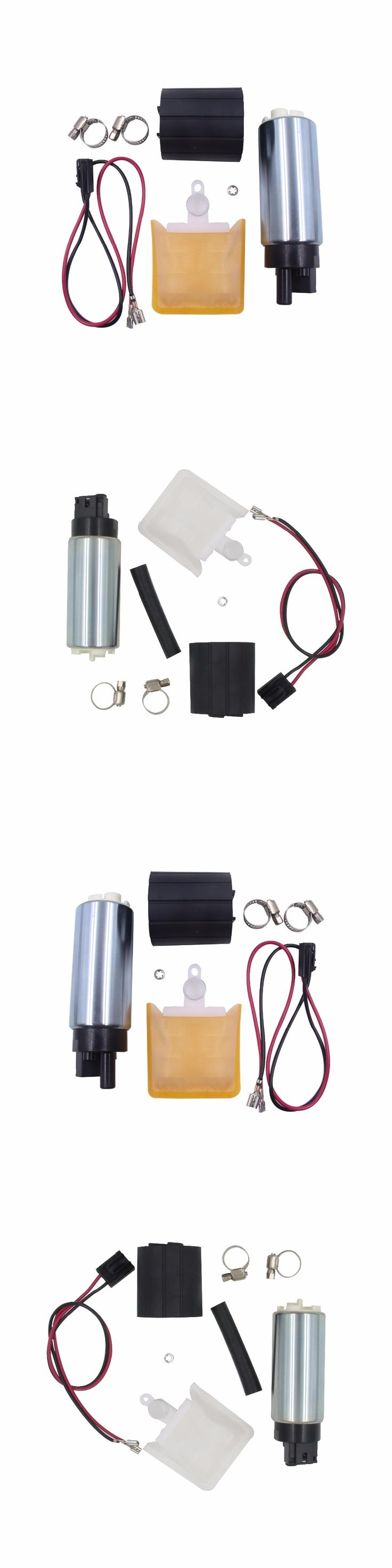 Electric Fuel Pump ReplacementFor Car Plymouth Colt Laser Scion tC Subaru Forester Impreza Legacy Outback Tribeca GSS342 255LPH