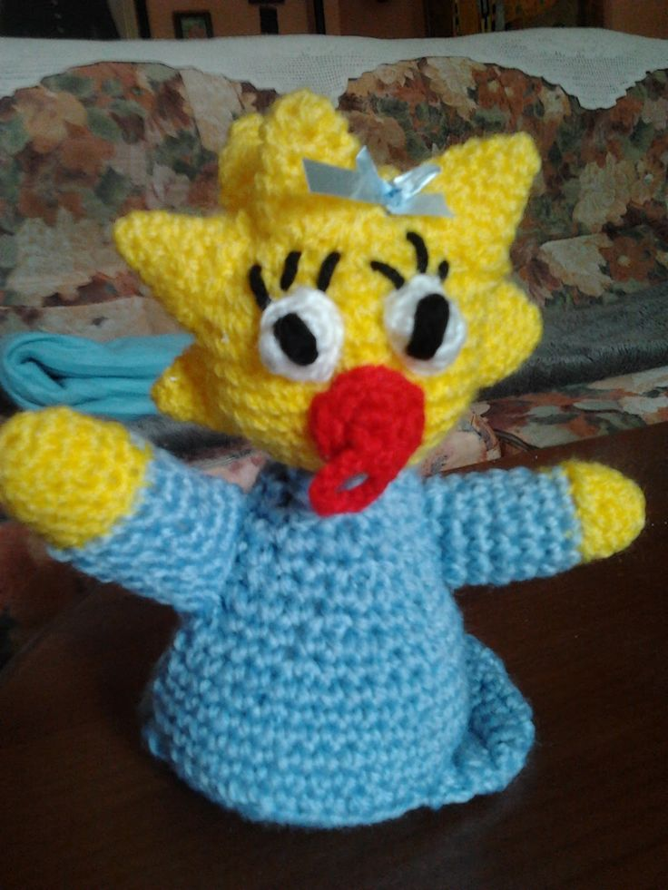 Chimuelo Amigurumi Patrones : Pilaret amigurumi marzo crochet pinterest