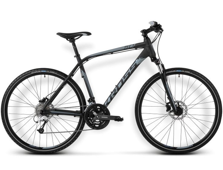 Rower crossowy Kross Evado 5.0 (2015)