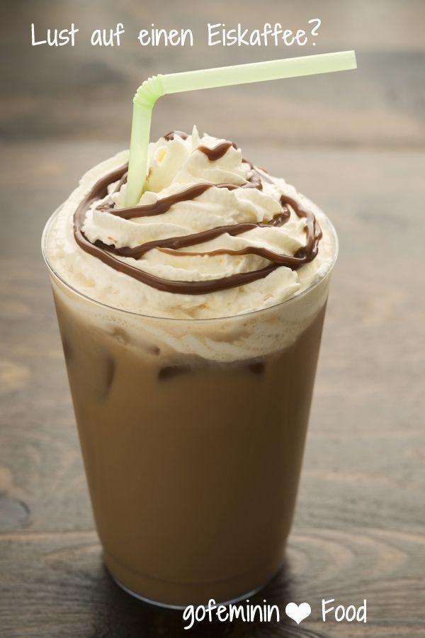 101 besten kaffee coffee bilder auf pinterest eiskaffee getr nke und starbucks getr nke. Black Bedroom Furniture Sets. Home Design Ideas