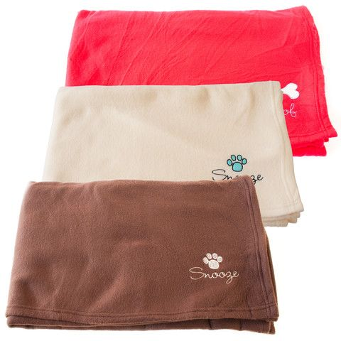 Jumbo Pet Blanket 100 x 150cm – Yorkshire Trading Company