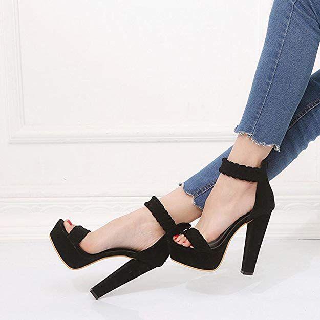 Épinglé sur Chaussures à talons