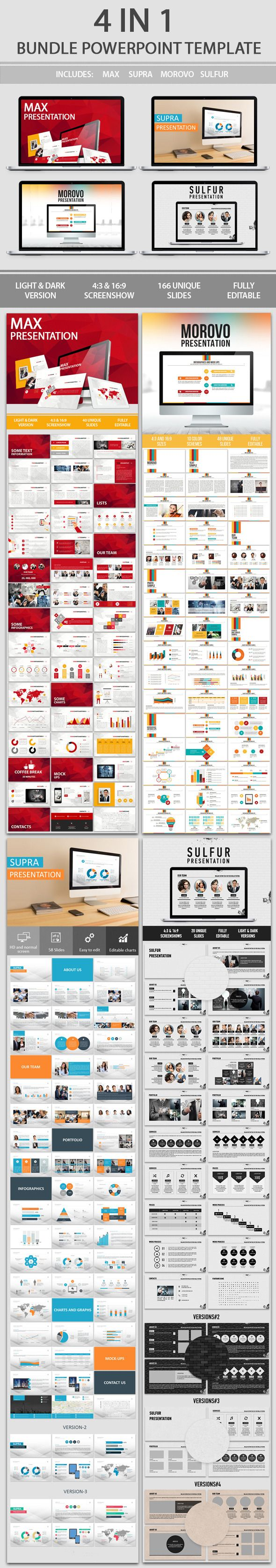 5563 best powerpoint templates images on pinterest advertising