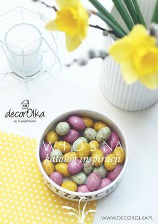 wiosna 2015 | www.decorolka.pl