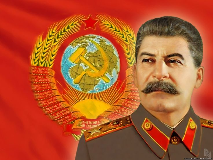 """""""Stalin - Man of Steel"""" (2003, ZDF [Germany]) - narrated by Edward Hermann"""