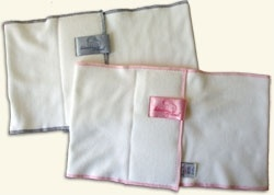 For engorged breasts - Shower Hug™.  Use at night to keep your sheets dry! $29.95 #nursing #pregnancy