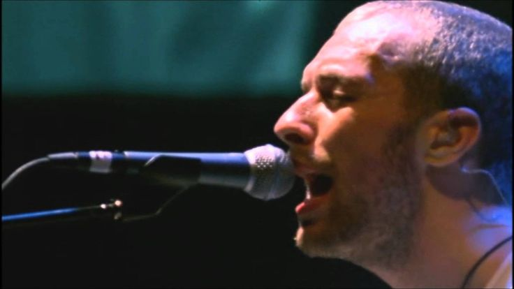 """Come on, my star is fading. And I see no chance of release. And I know I'm dead on the surface. But I am screaming underneath.""  Coldplay - Amsterdam (Live 2003)"