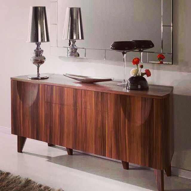 TV benk modell TV 600. #tvbenk #kommode #interior #interiør ...