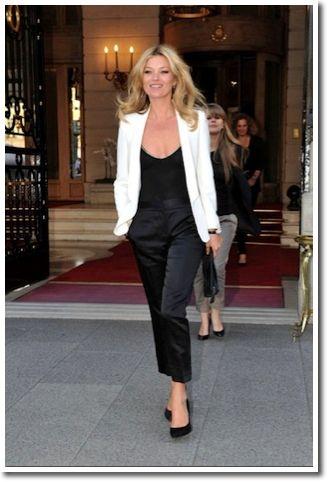 11 best Tuxedo Jacket Outfits images on Pinterest | Tuxedo jackets White tuxedo jacket and ...