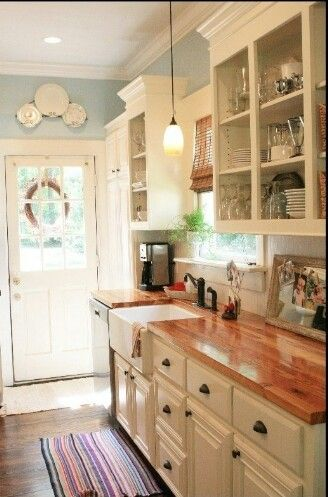 Love the countertop ♡