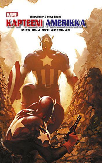 Kapteeni Amerikka - mies joka osti Amerikan