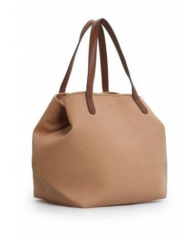 Tas Import MNG31-KHAKI Supplier Tas import tangan pertama Merek Berkualitas OEM Model : BAG Brand : OEM ---- Original Product : China Material:    PU leather Height :     29cm Upper Length :  47cm Bottom Length : 31cm Depth :     17cm Long strap :   No Weight :     550g   ..