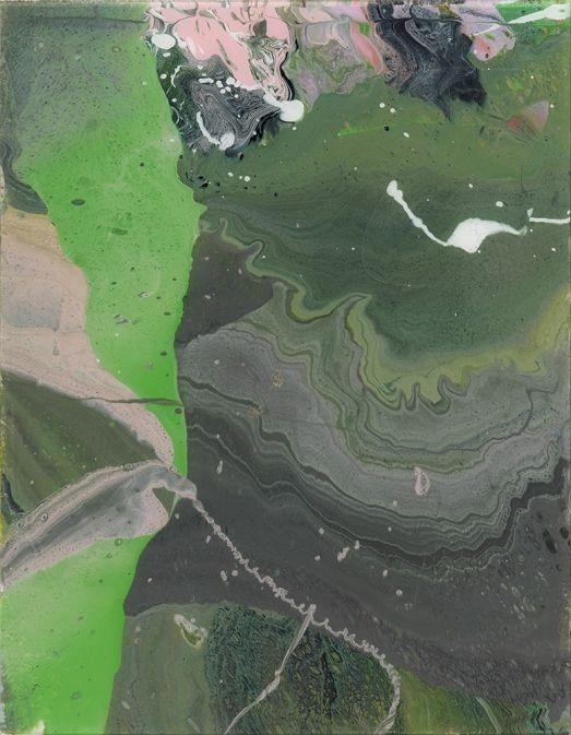 Flow » Gerhard Richter » Exhibitions » Gerhard Richter